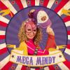 De pet van Mega Mindy