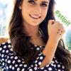 <p>Ook Miss België Elena Castro Suarez is helemaal mee!</p>