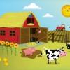 Ontdek de dieren van de boerderij