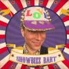 De pet van Showbizz Bart