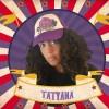 De pet van Tatyana Beloy