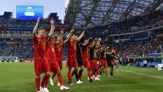Rode Duivels winnen eerste match met 3-0