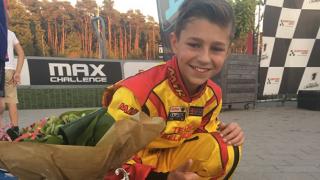 Belgisch kampioen karten