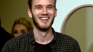 PewDiePie scoort als eerste persoon 100 miljoen YouTube-abonnees