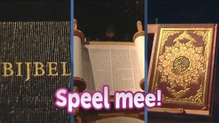 Heilige Boeken