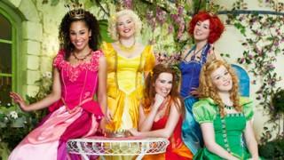 Welke prinses ben jij?