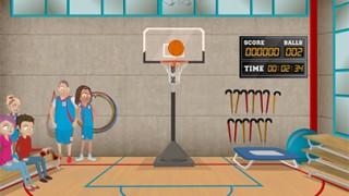 Junior Basketball Derby