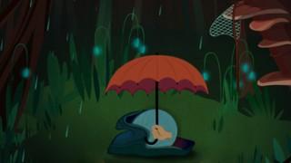 thumbnail spel: Waken over Wobbel