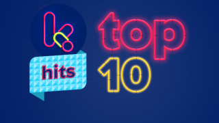 Ketnet Hits Top 10