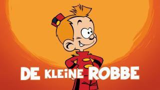 De kleine Robbe