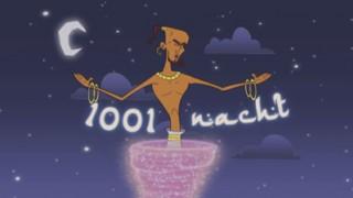 1001 Nachten