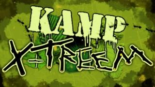 Kamp X-Treem