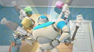 Robot Arpo