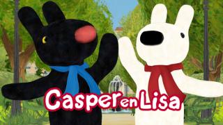 Casper en Lisa