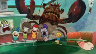 Disney's Fish Hooks