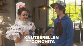 Knutserellen met Conchita