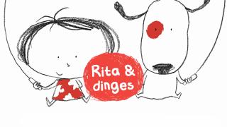 Rita en Dinges
