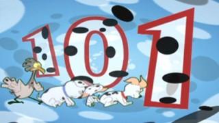 Disney's 101 Dalmatiërs