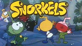De Snorkels