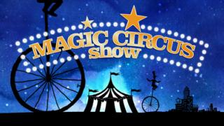 Magic Circus Show