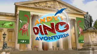 Andy's dino avonturen