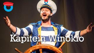 Kapitein Winokio's grote notenboot