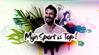 Mijn sport is top!