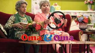Oma en Oma