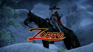 Zorro, de kronieken