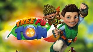 Tree Fu Tom