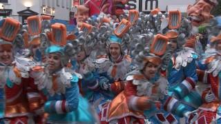 Dit is de geschiedenis achter carnaval