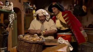 Piet Piraat: Kapiteintjesdag