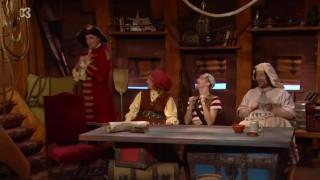 Piet Piraat: Feest van Neptunus