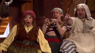 Piet Piraat: 1 april