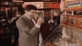 Mr. Bean: Reeks 1 - Aflevering 9