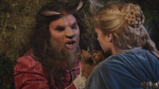 Film: Belle en het beest