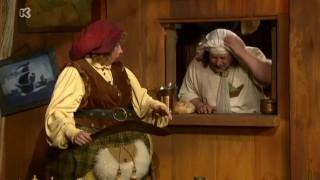 Piet Piraat: De boemerang