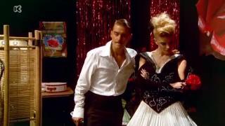 Mega Mindy: De danswedstrijd
