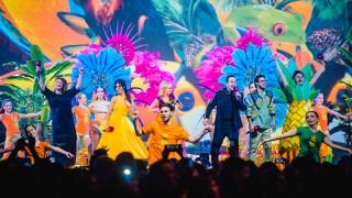 Het Gala van de Gouden K's 2017: De show
