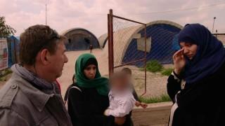 Wat met Belgische kinderen in vluchtelingenkampen?