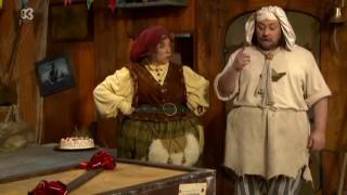 Piet Piraat: De pollepel