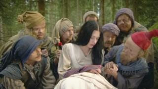 De mooiste sprookjes van Grimm: Sneeuwwitje