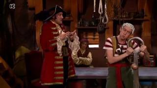 Piet Piraat: Steven sterk