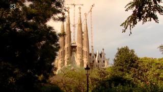 De wereld rond met Kaatje: Spanje