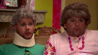 Oma en Oma Reeks 2: Aflevering 14