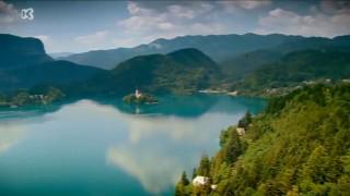 De wereld rond met Kaatje: Slovenië