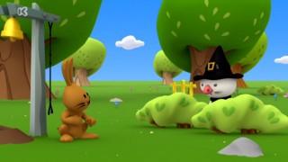 Musti: De kikkerprins