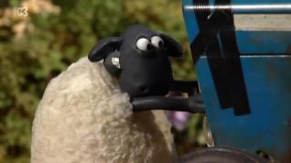 Shaun het schaap: De trekker trekt niet