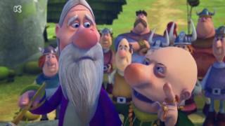 Wickie de Viking: Aflevering 46