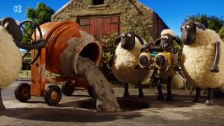 Shaun het schaap: Werk aan de winkel